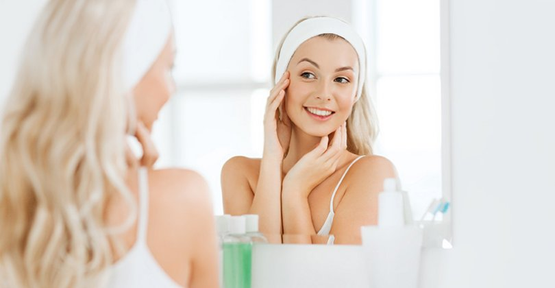 Practical care advices for skin and body spots.