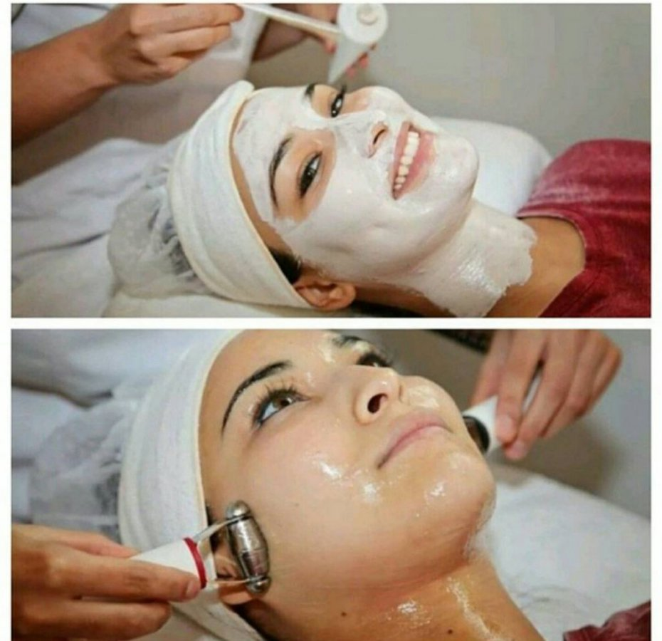 What is Skin Spot Treatment? How is Skin Spot Treatment Applied?