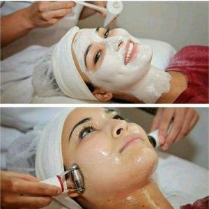 Skin Spot Treatment