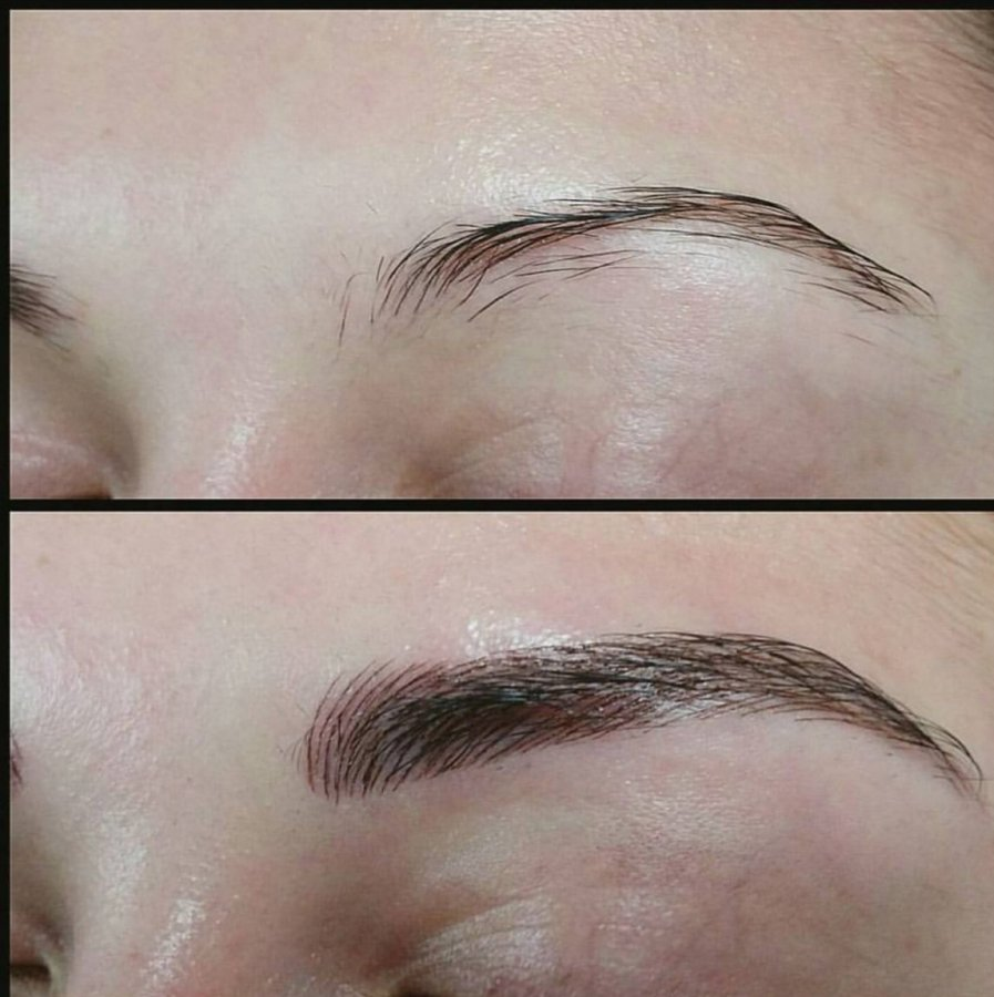 How Many Sessions Does Microblading Take?