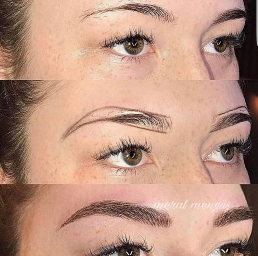 What is Microblading? What should you be careful about microblading?